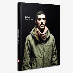 libro tiago 3d fondo gris