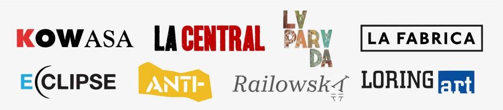 logos librerias especializadas