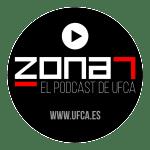 logo podcast zona7 negro