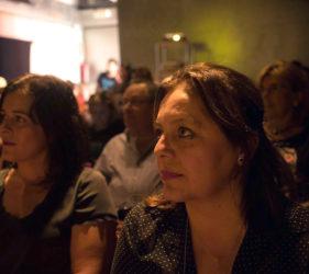 Noche de audiovisuales con El Proyecto Personal 3.0