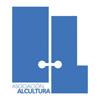 LOGO ALCULTURA para pies de BLOG 2014 100x100