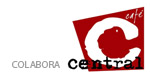 Logo colabora Cafe Central 150 pix