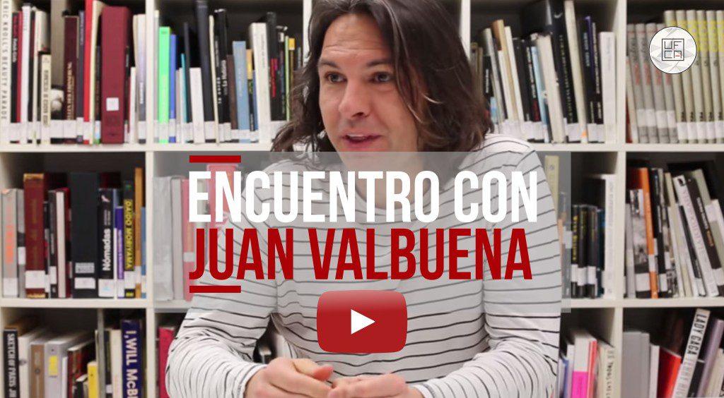 CARATULA VIDEO JUAN VALBUENA