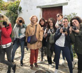 ¿Aprender fotografía ó manejar cámaras? ¿Qué tal las dos cosas?