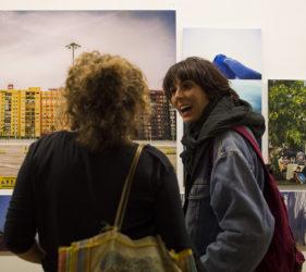 UFCA organiza visitas guiadas y una Mesa Redonda sobre la exposición